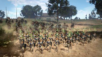 Immagine -7 del gioco Bladestorm: Nightmare per PlayStation 4