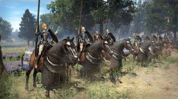 Immagine -6 del gioco Bladestorm: Nightmare per PlayStation 4
