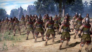 Immagine -4 del gioco Bladestorm: Nightmare per PlayStation 4