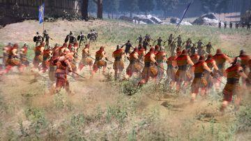 Immagine -11 del gioco Bladestorm: Nightmare per PlayStation 4
