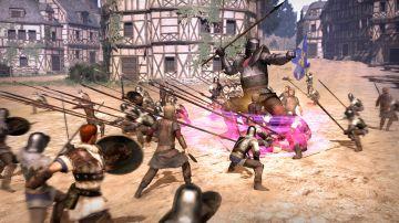 Immagine -10 del gioco Bladestorm: Nightmare per PlayStation 4