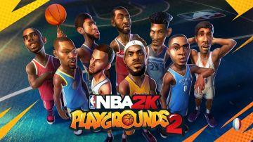 Immagine -1 del gioco NBA 2K Playgrounds 2 per PlayStation 4