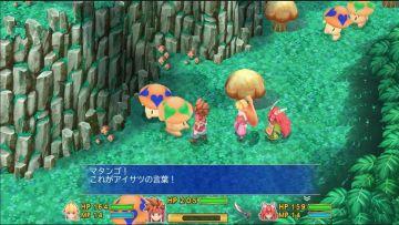 Immagine -3 del gioco Secret of Mana per PlayStation 4