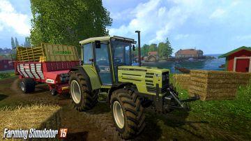 Immagine -5 del gioco Farming Simulator 15 per Xbox 360