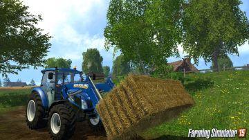 Immagine -2 del gioco Farming Simulator 15 per Xbox 360