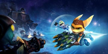 Immagine -5 del gioco Ratchet & Clank: QForce per PlayStation 3