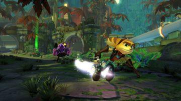 Immagine -4 del gioco Ratchet & Clank: QForce per PlayStation 3