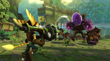 Immagine -2 del gioco Ratchet & Clank: QForce per PlayStation 3