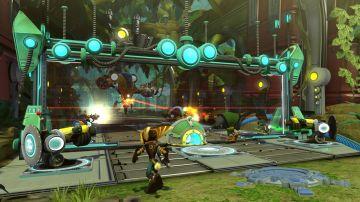 Immagine -1 del gioco Ratchet & Clank: QForce per PlayStation 3