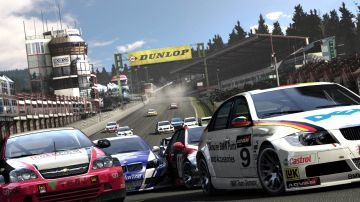 Immagine -2 del gioco Race Driver: GRID per PlayStation 3
