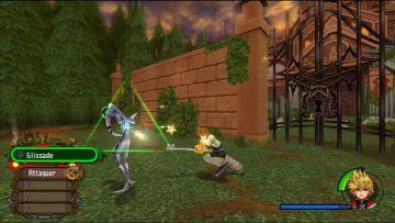 Immagine -5 del gioco Kingdom Hearts HD 1.5 + 2.5 ReMIX per Playstation 4
