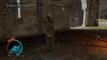 Immagine -1 del gioco La Terra di Mezzo: L'Ombra della Guerra per PlayStation 4
