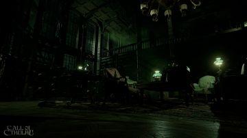 Immagine -11 del gioco Call of Cthulhu per PlayStation 4