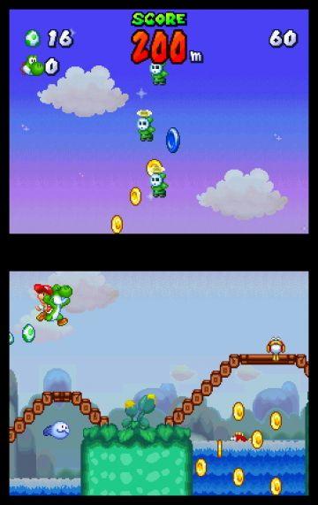 Immagine -17 del gioco Yoshi Touch & Go per Nintendo DS