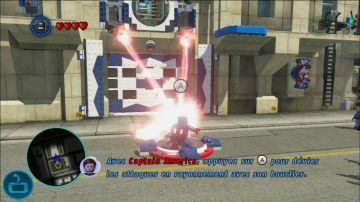 Immagine -1 del gioco LEGO Marvel Super Heroes per Nintendo Wii U
