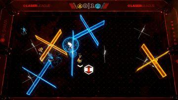 Immagine -5 del gioco Laser League per Xbox One