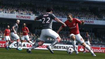Immagine -1 del gioco Pro Evolution Soccer 2012 per PlayStation 3
