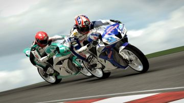 Immagine -1 del gioco SBK X : Superbike World Championship per PlayStation 3