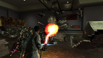 Immagine -1 del gioco Ghostbusters: The Video Game per Xbox 360