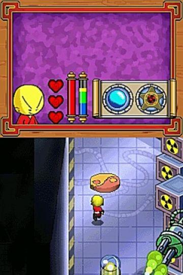 Immagine 0 del gioco Xiaolin Showdown per Nintendo DS