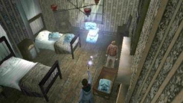 Immagine -1 del gioco Harry Potter e l'Ordine della Fenice per PlayStation PSP
