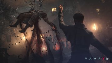 Immagine -8 del gioco Vampyr per PlayStation 4