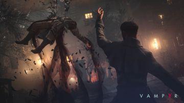Immagine 0 del gioco Vampyr per Nintendo Switch