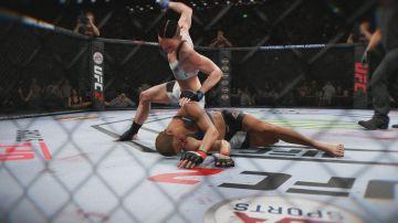 Immagine 0 del gioco EA Sports UFC 2 per Playstation 4