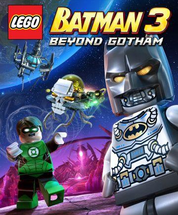 Immagine -5 del gioco LEGO Batman 3: Gotham e Oltre per PlayStation 3