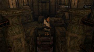 Immagine -2 del gioco The Last Guardian per Playstation 4