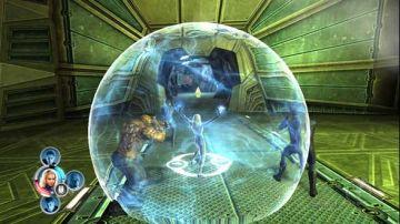 Immagine -9 del gioco I Fantastici 4 The Rise of Silver Surfer per Nintendo Wii