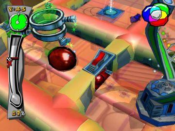 Immagine -13 del gioco Mercury Meltdown Remix per PlayStation 2