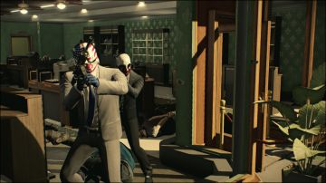 Immagine -2 del gioco Payday 2 per Playstation 3