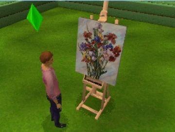 Immagine -5 del gioco The Sims 3 per Nintendo DS