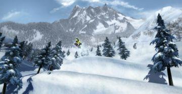 Immagine -5 del gioco Shaun White Snowboarding per Xbox 360