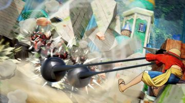 Immagine -3 del gioco One Piece: Pirate Warriors 4 per Xbox One