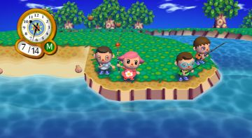 Immagine -4 del gioco Animal Crossing: Let's go to the City per Nintendo Wii