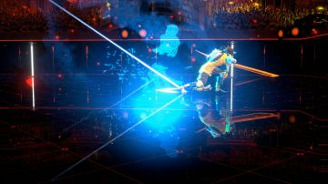 Immagine -15 del gioco Laser League per Playstation 4