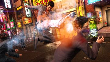 Immagine -4 del gioco Yakuza 6: The Song of Life per Playstation 4