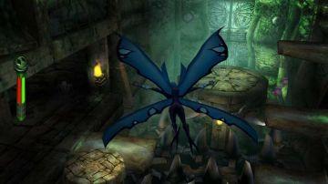 Immagine -4 del gioco Ben 10: Alien Force: Vilgax Attacks per PlayStation 2
