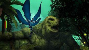 Immagine -3 del gioco Ben 10: Alien Force: Vilgax Attacks per PlayStation 2