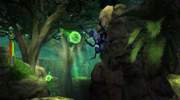 Immagine -1 del gioco Ben 10: Alien Force: Vilgax Attacks per PlayStation 2