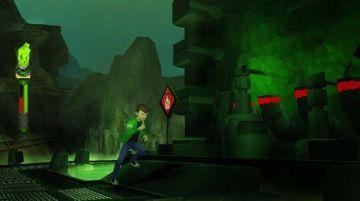 Immagine 0 del gioco Ben 10: Alien Force: Vilgax Attacks per PlayStation 2
