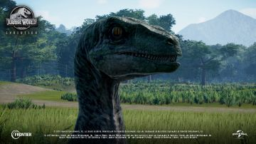 Immagine -1 del gioco Jurassic World: Evolution per Xbox One