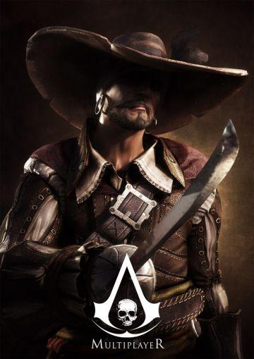 Immagine -3 del gioco Assassin's Creed IV Black Flag per Playstation 3