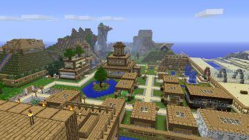Immagine -3 del gioco Minecraft per PlayStation 4