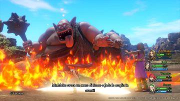 Immagine -2 del gioco Dragon Quest XI per PlayStation 4