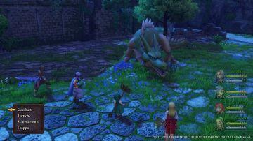 Immagine -3 del gioco Dragon Quest XI per PlayStation 4