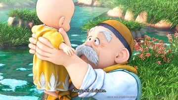 Immagine -6 del gioco Dragon Quest XI per PlayStation 4