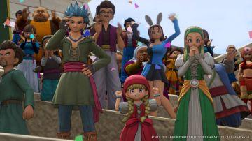 Immagine -11 del gioco Dragon Quest XI per PlayStation 4